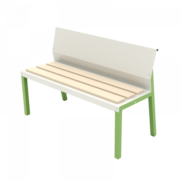 Sinus Konge bench
