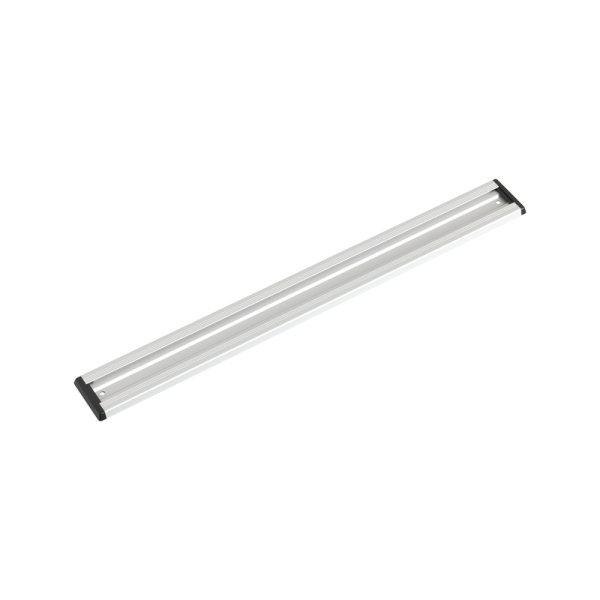 Aluminium rail 50 cm wall-mounted