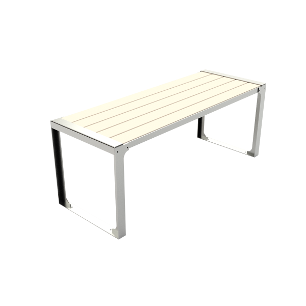 Trend table (outdoors)